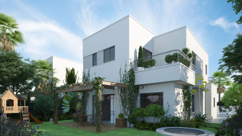 תכנון הרחבות | אבי שטרנפלד אדריכלים